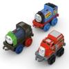 Thomas mini meglepetés mozdony 3-as: Gordon, Hero, Flynn