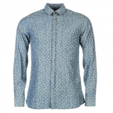 Jack and Jones Vintage Jason teljes mintás ing