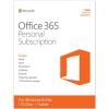 Microsoft Office 365 Home Premium 32/64bit Magyar 1 felhasználó 5 PC csak kód BOX P2