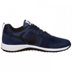 Nike Elite Shinsen férfi sportcipő, Midnight Navy/Black, 40.5 (801780-400-7.5)