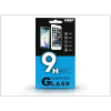 Haffner Lenovo Vibe S1 üveg képernyővédő fólia - Tempered Glass - 1 db/csomag
