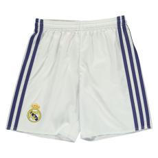 Adidas Sportos rövidnadrág adidas Real Madrid Home 2016 2017 gye.
