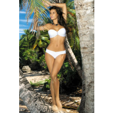 marko Bikini Eliza Bianco M-122 fehér