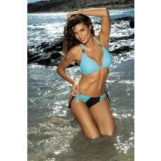 marko Bikini Roxie Nero+Fata M-326 kék