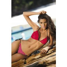 marko Bikini Erika M-065 piros