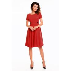 awama Női ruha A135 piros