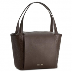 Calvin Klein Black Label Táska CALVIN KLEIN BLACK LABEL - Mish4 Medium Tote K60K602228 225