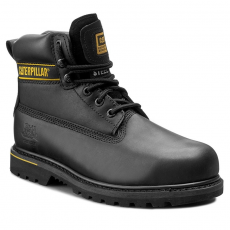 Caterpillar Bakancs CATERPILLAR - Holton 708030 Black