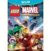 Warner Bross Interactive Lego Marvel Super Heroes /WII-U