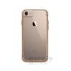 GRIFFIN Survivor Clear, Apple iPhone 7 ütésálló hátlap tok, arany GB42925
