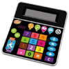 Smily Play Calculator for children  sounds - Smily Play S14500 5905375811235