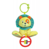 Smily Play Little friends rattle K4067