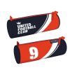 Starpak Tube Pencil Case  Football 12/48 348751