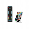 Smily Play Remote and smartphone R2552