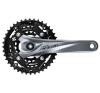 Shimano FC-M3000 hajtómű kerékpár hajtómű