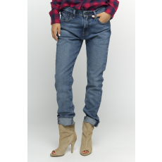 Levi's 505 C Jeans For Women Női Straight farmer