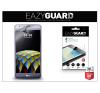 Eazyguard LG X Cam K580 képernyővédő fólia - 2 db/csomag (Crystal/Antireflex HD) mobiltelefon kellék