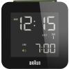 Braun BNC-009BK-RC globális rádiókontrolos ébresztőóra + értékes ajándék jár hozzá!