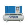 Airpol K11 (10 bar) csavarkompresszor