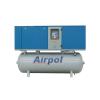 Airpol KT11 (10 bar) csavarkompresszor