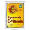 Dr. Chen Liposzómás C-vitamin csipkebogyóval, acerolával, szőlőmaggal és lecitinnel 30db
