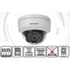Hikvision DS-2CD2152F-I IP Dome kamera, kültéri, 5MP(2560x1920), 12mm, IP66, IR30m, D&N(ICR), 3DNR, DWDR, PoE, SD,vand.