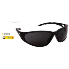 Lux Optical® FREELUX FEKETE KERET/SÖTÉTSZÜRKE szemüveg
