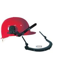 Earline® látómezőtartó sisakpánt arcvédőhöz