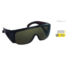 Lux Optical® VISILUX 3 - SÖTÉT szemüveg