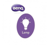 BenQ Pótlámpa MX815ST/ MX815ST+/ MX816ST/ MX815PST projektorhoz (5J.J7C05.001) projektor lámpa