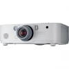 NEC Installation XGA projektor PA722X (LCD, 7200AL, 6000:1, 1024x768, 4000h, 0.7 (NP11FL) - 76.4 (NP15Z) HDMI/USB/LAN