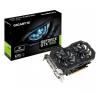 Gigabyte PCI-E Nvidia GTX950 WF2 (2048MB, DDR5, 128bit, 1279/6610Mhz, 2xDVI, HDMI, DP, Dual Slot Venti) videókártya