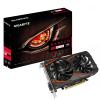 Gigabyte PCI-E AMD RX460 WF OC (4096MB DDR5, 128bit, 1212/7000MHz, DVI, HDMI, DP, Dual Slot Ventilátor)