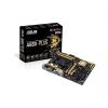 Asus A88X-PLUS sktFM2+ (A88X, 4xDDR3 2400MHz, RAID, 2xPCI-E, 8xSATA3, 1xGBE LAN, 10xUSB2.0, 4xUSB3.0)