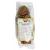 Naturbit Mimen kakaós keksz 150g
