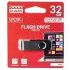 Goodram FLASHDRIVE 32GB USB 3.0 TWISTER