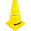 Ronnay Pachołek tréningowy z otworami RONNAY 38 cm. P2122 sárga