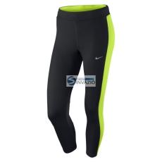 Nike nadrág síkfutás Nike Essential Crop 3/4 W 667623-011