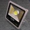Life Light Led ÜVEGLENCSÉS irányított fényű, vékony szürke LED reflektor 20W 1600Lumen 6000K 1év gar. led