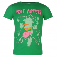 Official Póló Official Meat Puppets Shirts fér.