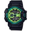Casio G-Shock GA-400LY-1AER férfi karóra + értékes ajándék jár hozzá!
