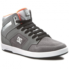 DC Sportcipő DC - Argosy High Se ADJS100095 Grey/Light Grey(Ggc)