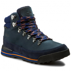 CMP Bakancs CMP - heka Trekking Shoes Wp 3Q49557 Black Blue