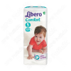 SCA Hygiene Products Kft. (Budapest) Libero Comfort Fit 5 10-16kg (50x)