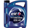 ELF Evolution 700 STI 10W-40 5L motorolaj