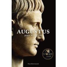 John Williams Augustus irodalom