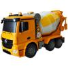 Fleg Mercedes-Benz betonkeverő távirányítású autó
