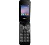 Alcatel 2051D mobiltelefon