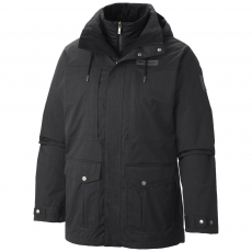 Columbia Horizon Pine IC Jacket Utcai kabát D (WM7215-p_011-Black)
