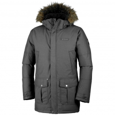 Columbia Timberline Ridge Jacket Utcai kabát D (WO4128-p_011-Black)
